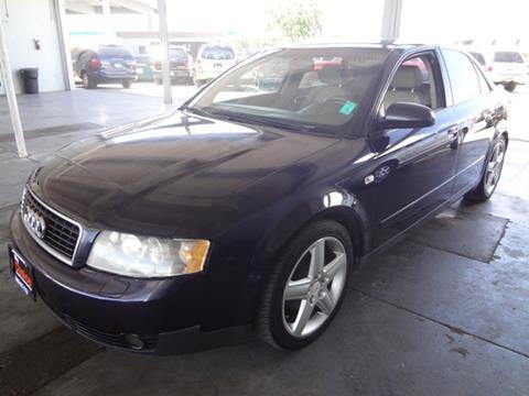 2003 Audi A4 for sale in Long Beach, CA