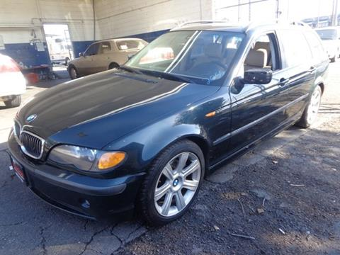 2003 BMW 3 Series for sale at My Choice Auto Auction in Long Beach CA