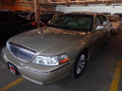 2007 Lincoln Town Car for sale in Long Beach, CA