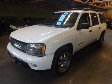 2003 Chevrolet TrailBlazer for sale in Long Beach, CA