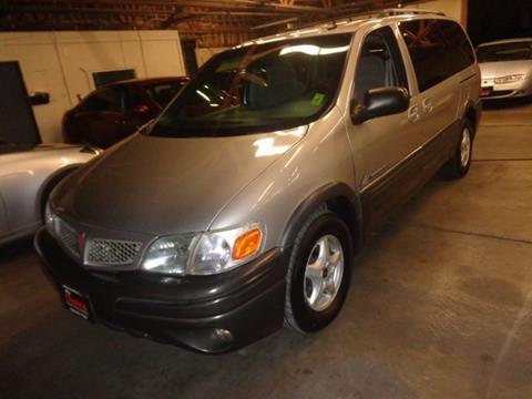 2004 Pontiac Montana for sale in Long Beach, CA