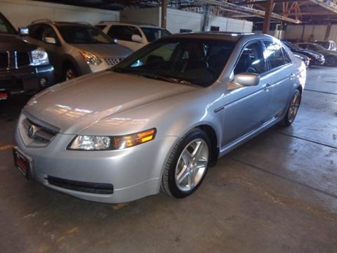 2005 Acura TL for sale at My Choice Auto Auction in Long Beach CA