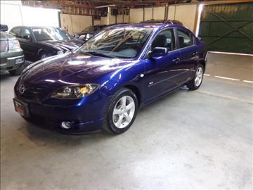 2005 Mazda MAZDA3 for sale in Long Beach, CA