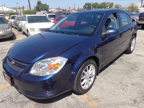 2008 Chevrolet Cobalt for sale at My Choice Auto Auction in Long Beach CA