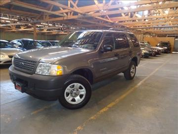 2004 Ford Explorer for sale in Long Beach, CA