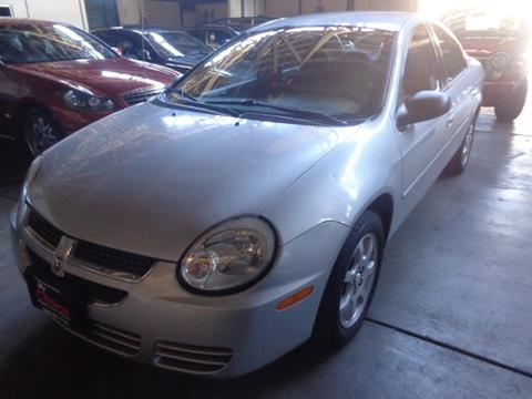 2005 Dodge Neon for sale in Long Beach, CA