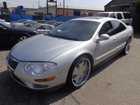 2004 Chrysler 300M for sale in Long Beach, CA