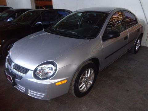 2003 Dodge Neon for sale in Long Beach, CA