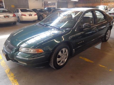 1997 Chrysler Cirrus for sale in Long Beach, CA