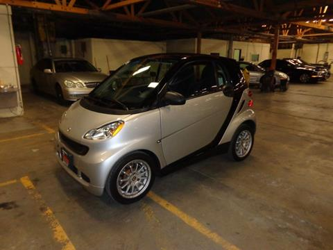 2012 Smart fortwo for sale in Long Beach, CA