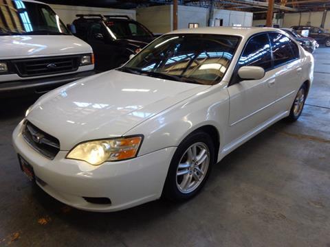 2005 Subaru Legacy for sale in Long Beach, CA