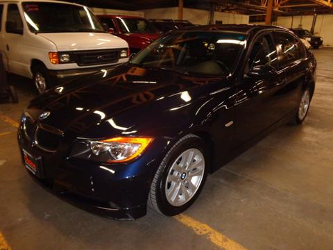 2007 BMW 3 Series for sale at My Choice Auto Auction in Long Beach CA