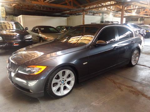 2006 BMW 3 Series for sale at My Choice Auto Auction in Long Beach CA