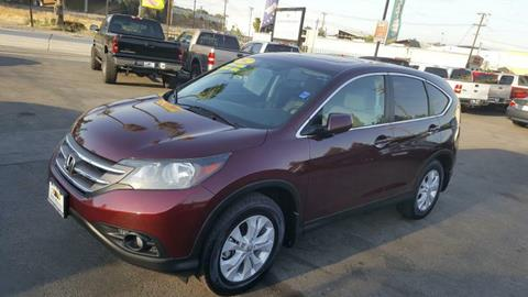 2012 Honda CR-V for sale in Bakersfield, CA