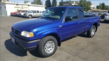2003 Mazda Truck for sale in Bakersfield, CA