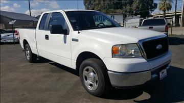 2007 Ford F-150 for sale in Bakersfield, CA