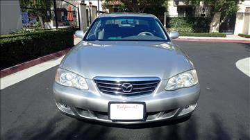 2002 Mazda Millenia for sale in Costa Mesa, CA