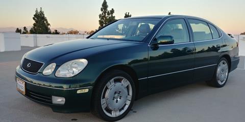 1998 Lexus GS 400 for sale in Costa Mesa, CA