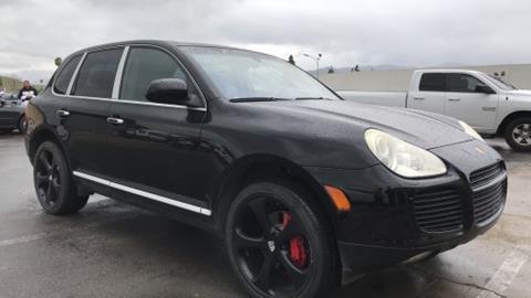 2004 Porsche Cayenne for sale in Costa Mesa, CA