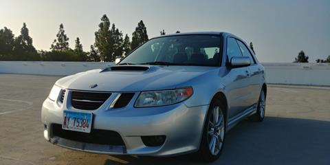 2005 Saab 9-2X for sale in Costa Mesa, CA