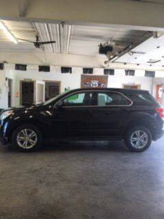2012 Chevrolet Equinox for sale in Minot, ND