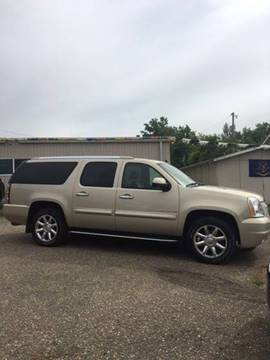 2007 GMC Yukon XL for sale in Minot ND