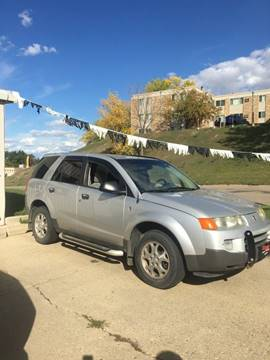 2002 Saturn Vue for sale in Minot ND