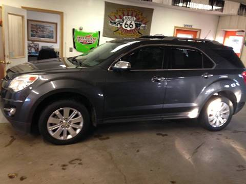 2011 Chevrolet Equinox for sale in Minot, ND