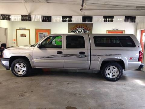 2005 Chevrolet Silverado 1500 for sale in Minot, ND