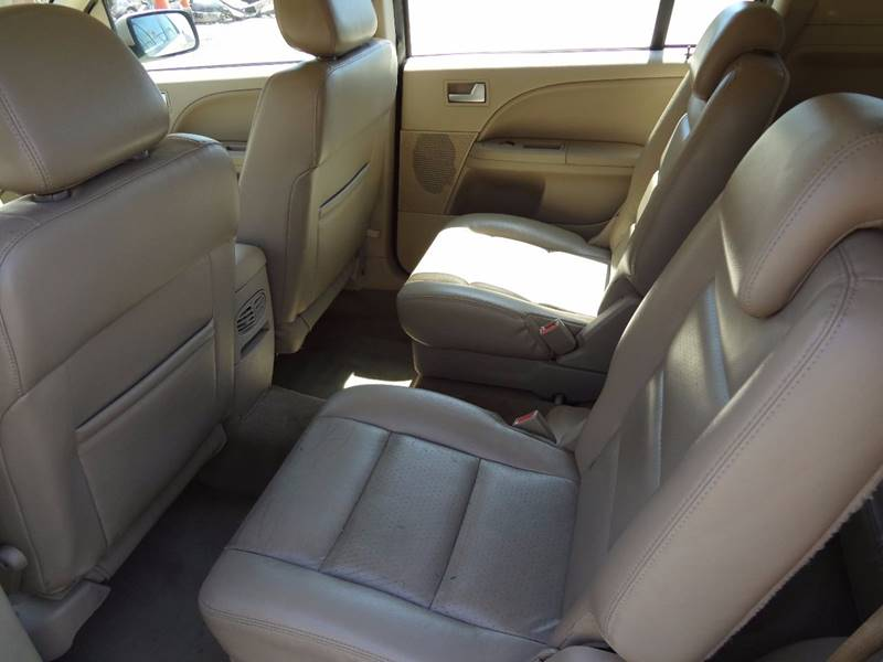 2006 Ford Freestyle for sale at Hyway Auto Sales in Lumberton NJ