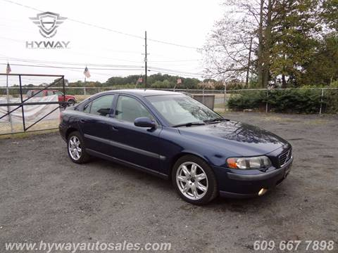 2003 Volvo S60 for sale at Hyway Auto Sales in Lumberton NJ