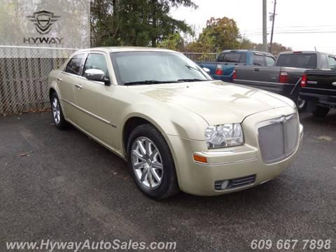 2010 Chrysler 300 for sale in Lumberton, NJ