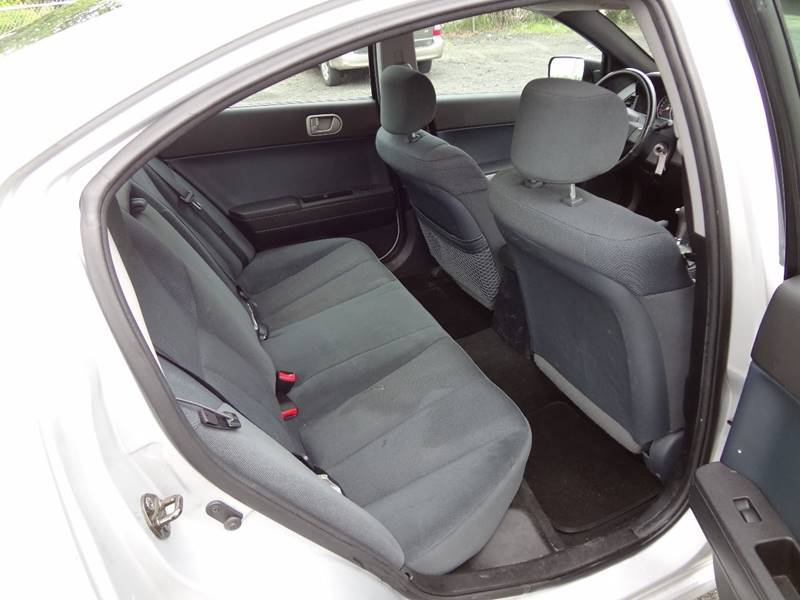 2005 Mitsubishi Galant for sale at Hyway Auto Sales in Lumberton NJ