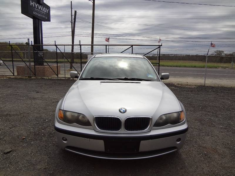 2003 BMW 3 Series for sale at Hyway Auto Sales in Lumberton NJ