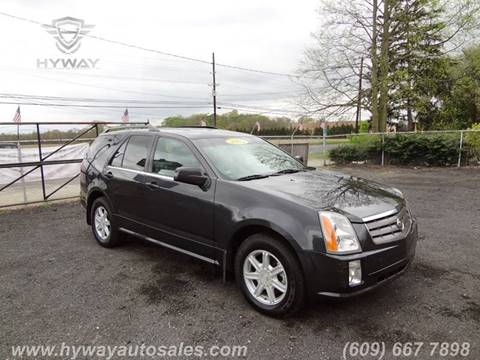 2004 Cadillac SRX for sale at Hyway Auto Sales in Lumberton NJ