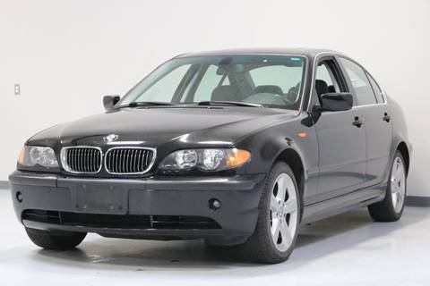2005 BMW 3 Series for sale at Clawson Auto Sales in Clawson MI