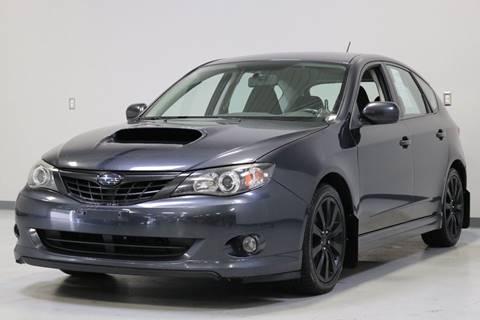 2008 Subaru Impreza for sale at Clawson Auto Sales in Clawson MI