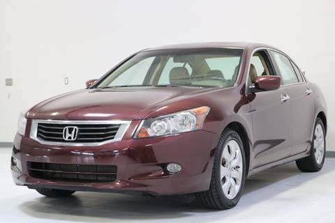 2010 Honda Accord for sale in Clawson, MI