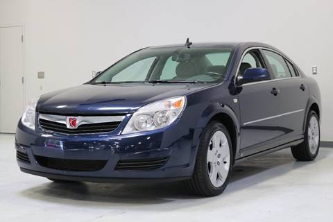 2008 Saturn Aura for sale at Clawson Auto Sales in Clawson MI