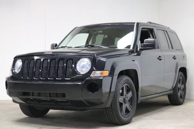 2010 jeep patriot sport in clawson mi clawson auto sales. Black Bedroom Furniture Sets. Home Design Ideas