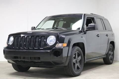 2010 Jeep Patriot for sale at Clawson Auto Sales in Clawson MI