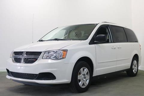 2012 Dodge Grand Caravan for sale at Clawson Auto Sales in Clawson MI