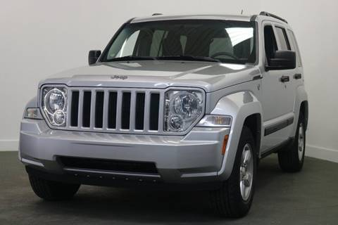2009 Jeep Liberty for sale at Clawson Auto Sales in Clawson MI