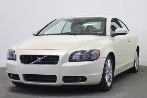 2010 Volvo C70 for sale at Clawson Auto Sales in Clawson MI