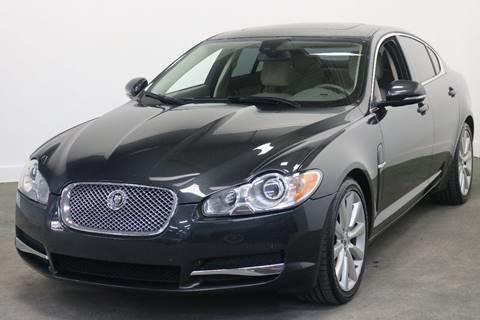 2011 Jaguar XF for sale at Clawson Auto Sales in Clawson MI