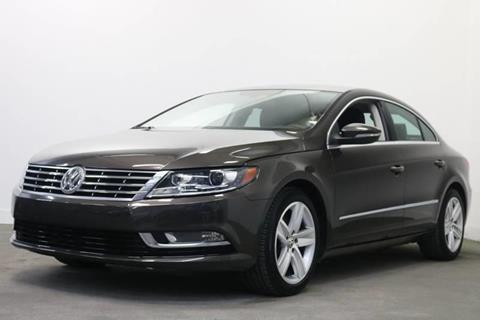 2013 Volkswagen CC for sale at Clawson Auto Sales in Clawson MI