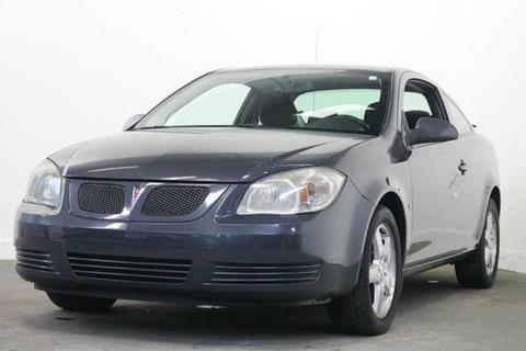 2009 Pontiac G5 for sale in Clawson, MI