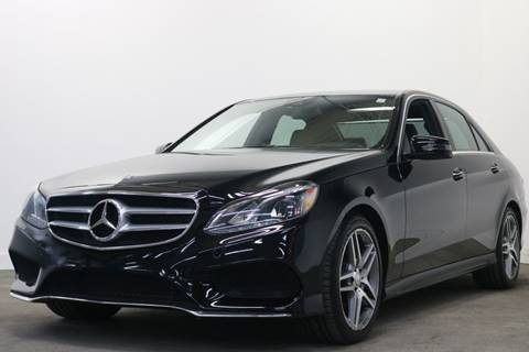 2015 Mercedes-Benz E-Class for sale at Clawson Auto Sales in Clawson MI