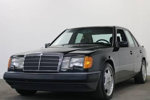 1993 Mercedes-Benz 400-Class for sale at Clawson Auto Sales in Clawson MI
