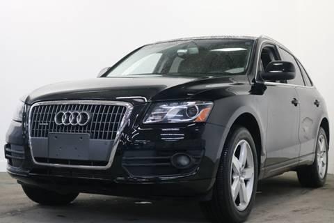 2012 Audi Q5 for sale at Clawson Auto Sales in Clawson MI
